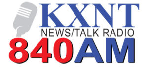 KXNT CBS Radio
