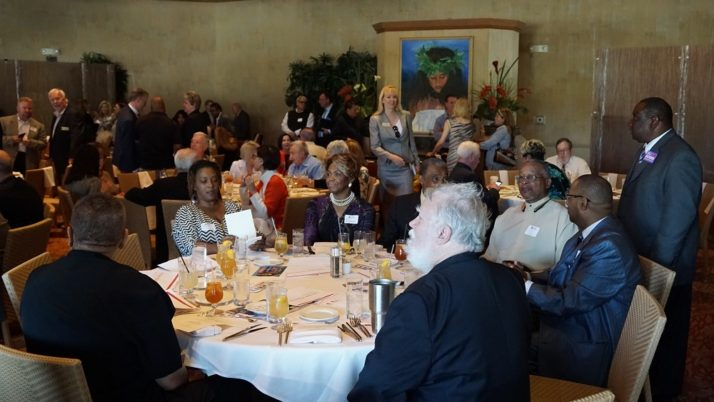 Why You Need to Attend the Republican Men's Club Luncheons