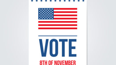 Your Vote Counts! 3 Important Dates You Should Know