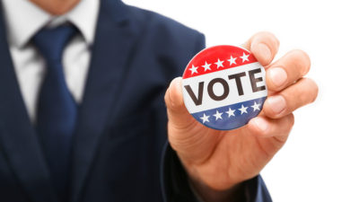 How to Early Vote in Nevada