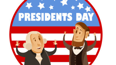 7 Fun Facts About President's Day
