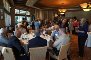 May 2017 Cili's Luncheon