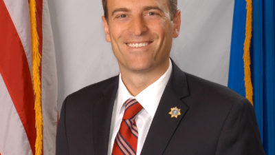 A Message From Attorney General Laxalt