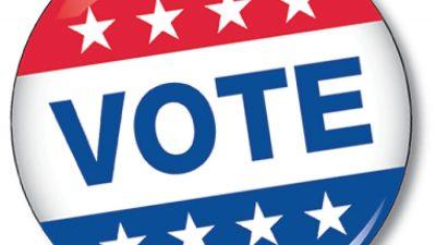 Voter Registration Week starts Today