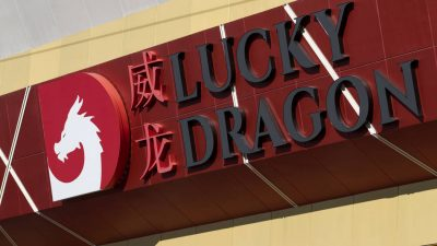 Lesson from Lucky Dragon