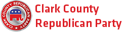 Bi-Monthly Meeting of CCRP - Clark County Republican Party @ Elks Club