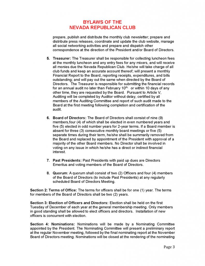 NRMC - Bylaws 2.5.2019 - Page 3