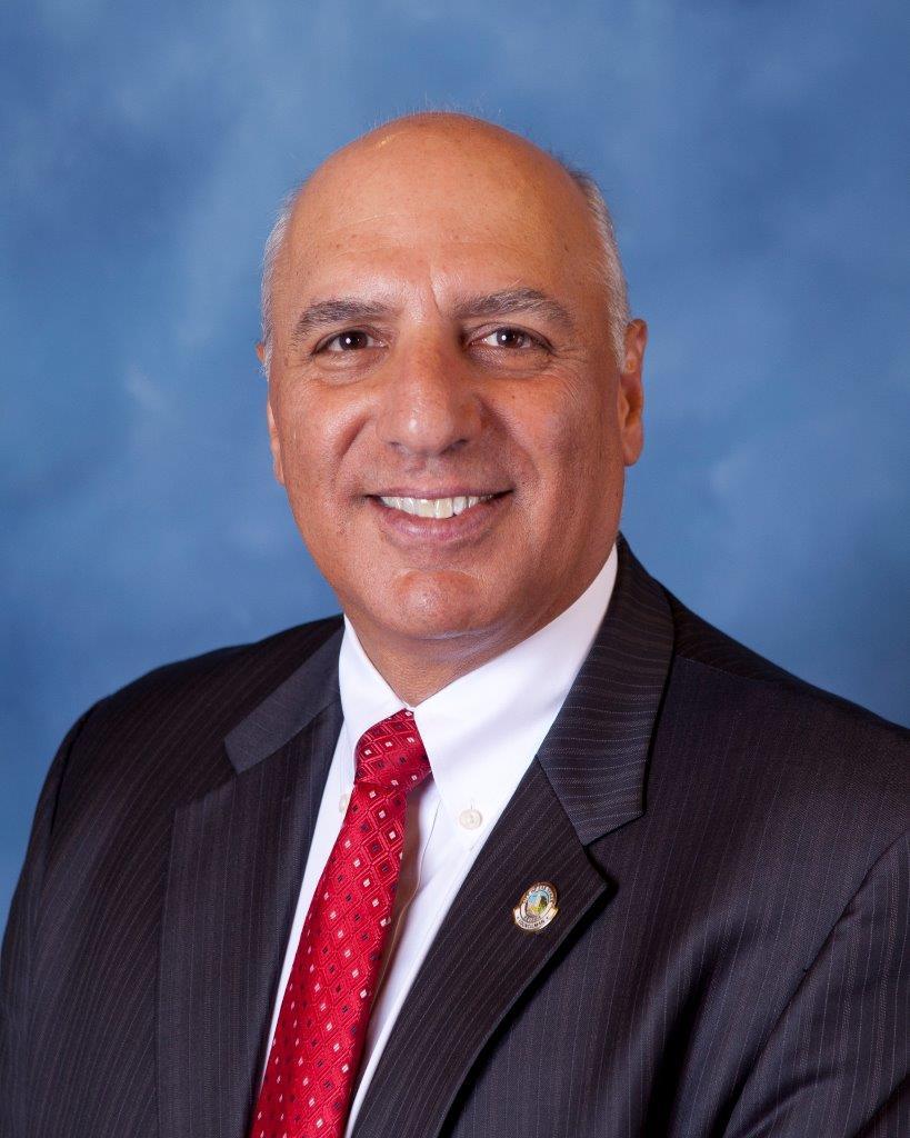 Anthony Stavros