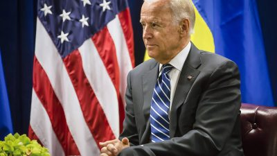 Former Senate Staffer Accuses Joe Biden of Sexual Assault