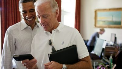 The Most Important Joe Biden Question in the World