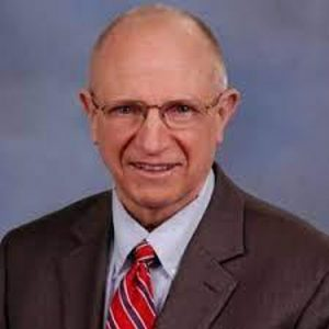 Dr. Joe Hardy